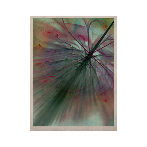 "Alison Coxon ""Fleur"" KESS Naturals Canvas (Frame not Included) - KESS InHouse  - 1"