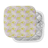 "Alison Coxon ""Yellow"" Pot Holder"