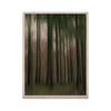 "Alison Coxon ""Forest Blur"" KESS Naturals Canvas (Frame not Included) - KESS InHouse  - 1"