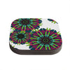 "Alison Coxon ""Bright"" Coasters (Set of 4)"