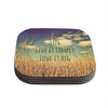 "Alison Coxon ""Life"" Coasters (Set of 4)"