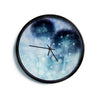 "Alison Coxon ""Day Dreamer""  Modern Wall Clock"
