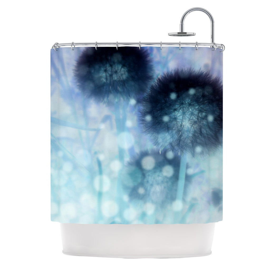 "Alison Coxon ""Day Dreamer"" Shower Curtain - KESS InHouse"