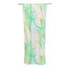 "Alison Coxon ""Swim II"" Decorative Sheer Curtain - KESS InHouse"