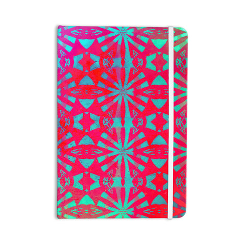 "Alison Coxon ""Aloha"" Everything Notebook - KESS InHouse  - 1"
