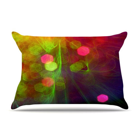 "Alison Coxon ""Dance"" Pillow Sham - KESS InHouse  - 1"