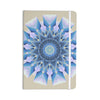 "Angelo Cerantola ""Desire"" Blue Modern Everything Notebook - KESS InHouse  - 1"