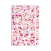 "Angelo Cerantola ""Rosebreath"" Pink Floral Everything Notebook - KESS InHouse  - 1"