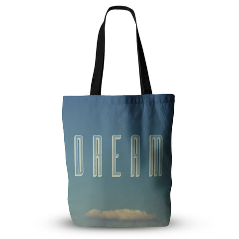 "Galaxy Eyes ""Dream"" Tote Bag - Outlet Item"