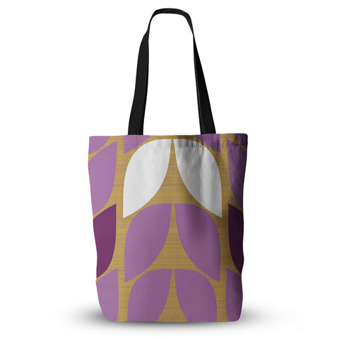 "Pellerina Design ""Orchid Petals"" Tote Bag - Outlet Item"