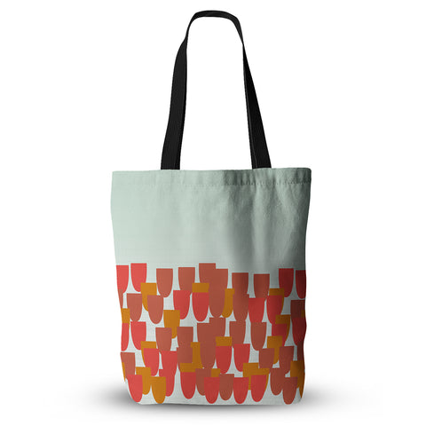 "Pellerina Design ""Sunrise Poppies"" Tote Bag - Outlet Item"