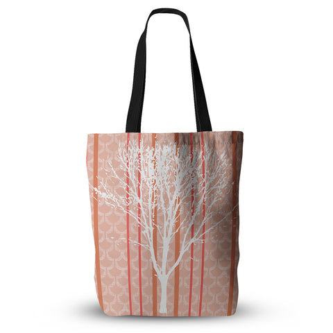 "Pellerina Design ""Spring Tree"" Tote Bag - Outlet Item"