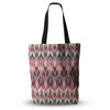 "Amanda Lane ""Dreamhaze Tribal"" Everything Tote Bag - KESS InHouse  - 1"