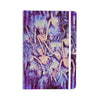 "AlyZen Moonshadow ""WILD THINGS"" Purple Barbie Everything Notebook - KESS InHouse  - 1"