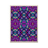 "Art Love Passion ""Kaleidoscope Dream Continued"" Purple Pink KESS Naturals Canvas (Frame not Included) - KESS InHouse  - 1"