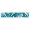 "Anchobee ""Algae"" Table Runner - KESS InHouse  - 1"