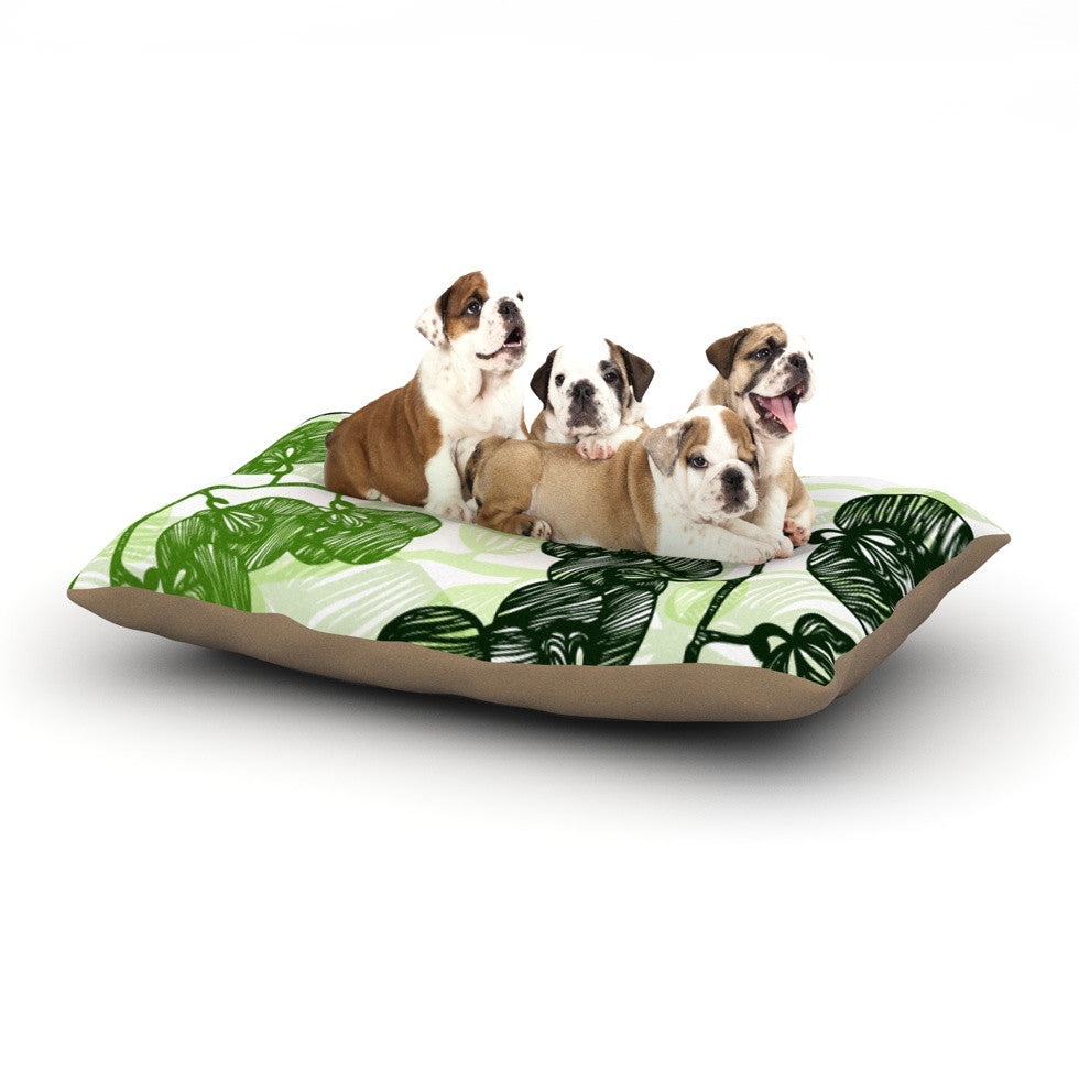 "Anchobee ""Hikae"" Dog Bed - KESS InHouse  - 1"