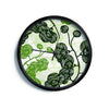 "Anchobee ""Hikae""  Modern Wall Clock"