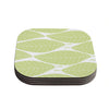 "Anchobee ""Hojitas"" Coasters (Set of 4)"