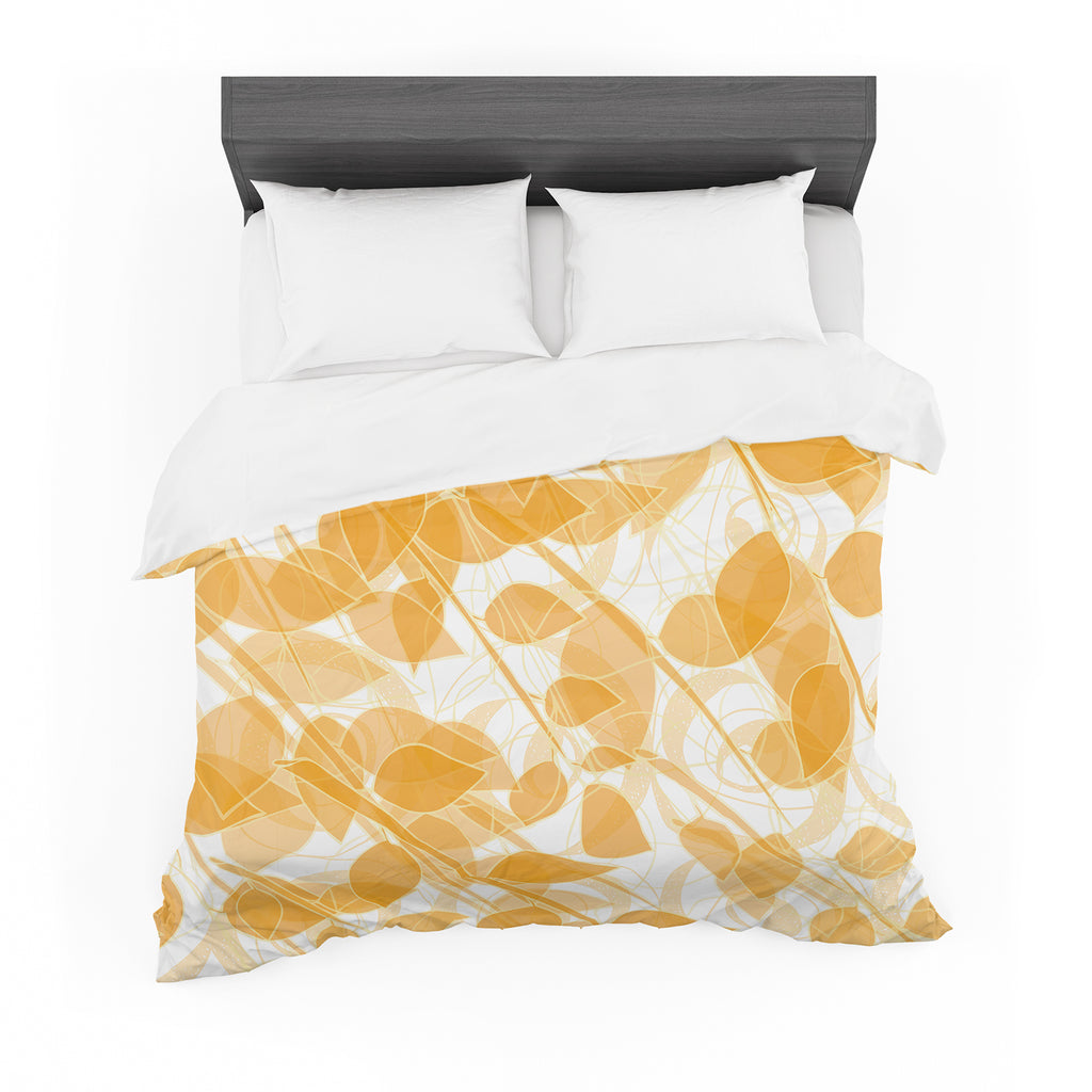 "Anchobee ""Summer"" Featherweight Duvet Cover"