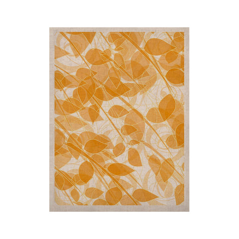 "Anchobee ""Summer"" KESS Naturals Canvas (Frame not Included) - KESS InHouse  - 1"