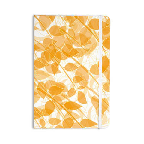 "Anchobee ""Summer"" Everything Notebook - KESS InHouse  - 1"