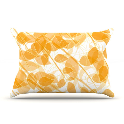 "Anchobee ""Summer"" Pillow Sham - KESS InHouse  - 1"