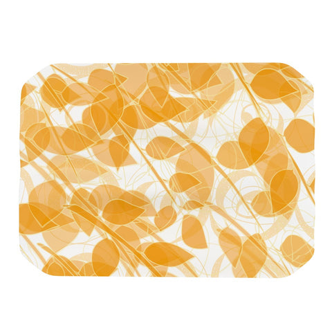"Anchobee ""Summer"" Place Mat - KESS InHouse"
