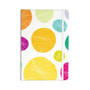 "Anchobee ""Eolo"" Multicolor Circles Everything Notebook - KESS InHouse  - 1"