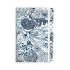 "Anchobee ""Marina"" Blue Aqua Everything Notebook - KESS InHouse  - 1"