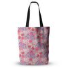 "Anneline Sophia ""Baroque Butterflies"" Everything Tote Bag - KESS InHouse  - 1"