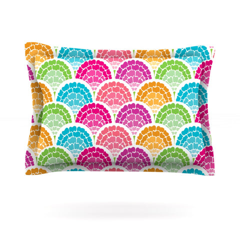 "Anneline Sophia ""Rina"" Pillow Sham - Outlet Item"