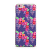 "Anneline Sophia ""Beautifully Boho"" Purple iPhone Case - KESS InHouse"