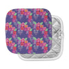 "Anneline Sophia ""Beautifully Boho"" Purple Pot Holder"