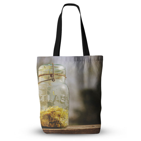 "Angie Turner ""Jar of Sunshine"" Country Everything Tote Bag - KESS InHouse  - 1"