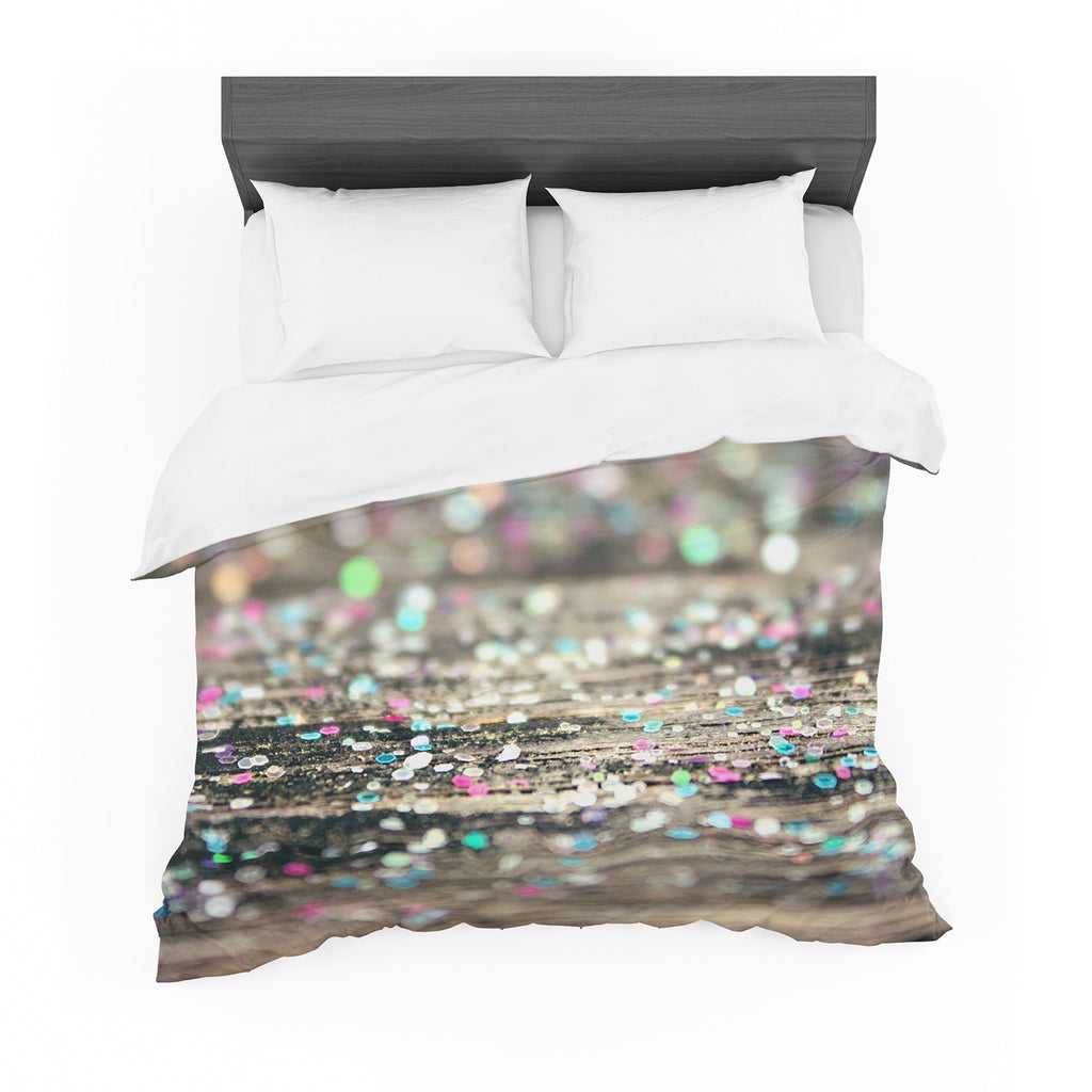 "Beth Engel ""After Party"" Featherweight Duvet Cover"