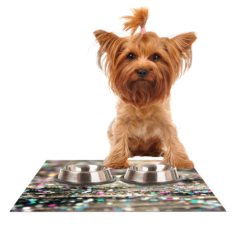 "Beth Engel ""After Party"" Dog Place Mat - Outlet Item"