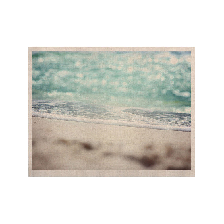 "Beth Engel ""Serenity"" KESS Naturals Canvas (Frame not Included) - KESS InHouse  - 1"