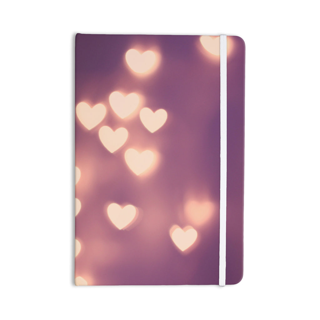 "Beth Engel ""Your Love is Electrifying"" Everything Notebook - KESS InHouse  - 1"