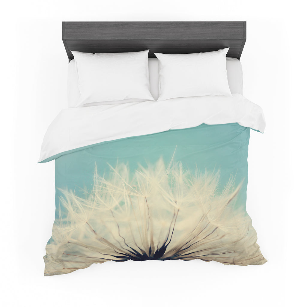 "Beth Engel ""Shes a Firecracker"" Featherweight Duvet Cover"