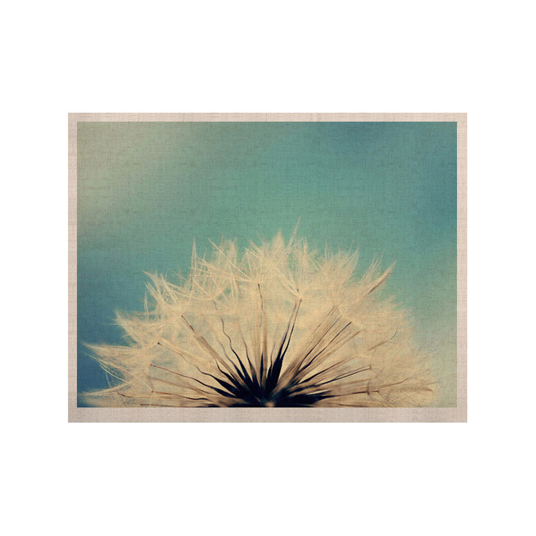 "Beth Engel ""Shes a Firecracker"" KESS Naturals Canvas (Frame not Included) - KESS InHouse  - 1"