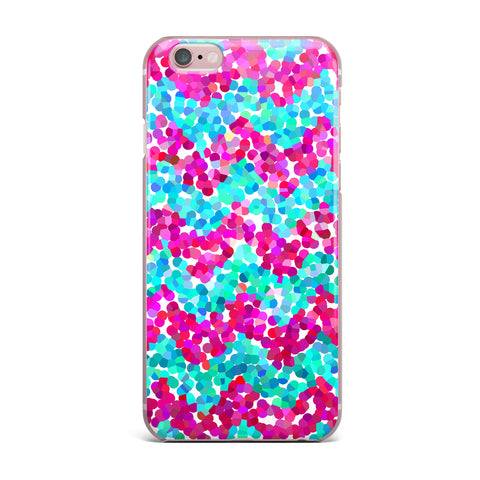 "Beth Engel ""Scattered"" iPhone Case - KESS InHouse"