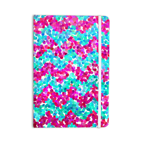 "Beth Engel ""Scattered"" Everything Notebook - KESS InHouse  - 1"