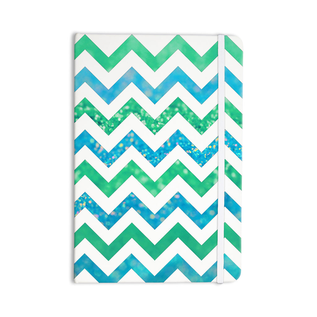 "Beth Engel ""By The Sea"" Everything Notebook - KESS InHouse  - 1"