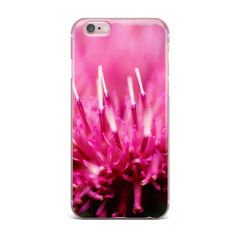 "Beth Engel ""Frosted Tips"" iPhone Case - KESS InHouse"