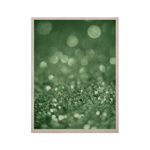 "Beth Engel ""Lucky Shamrock"" KESS Naturals Canvas (Frame not Included) - KESS InHouse  - 1"