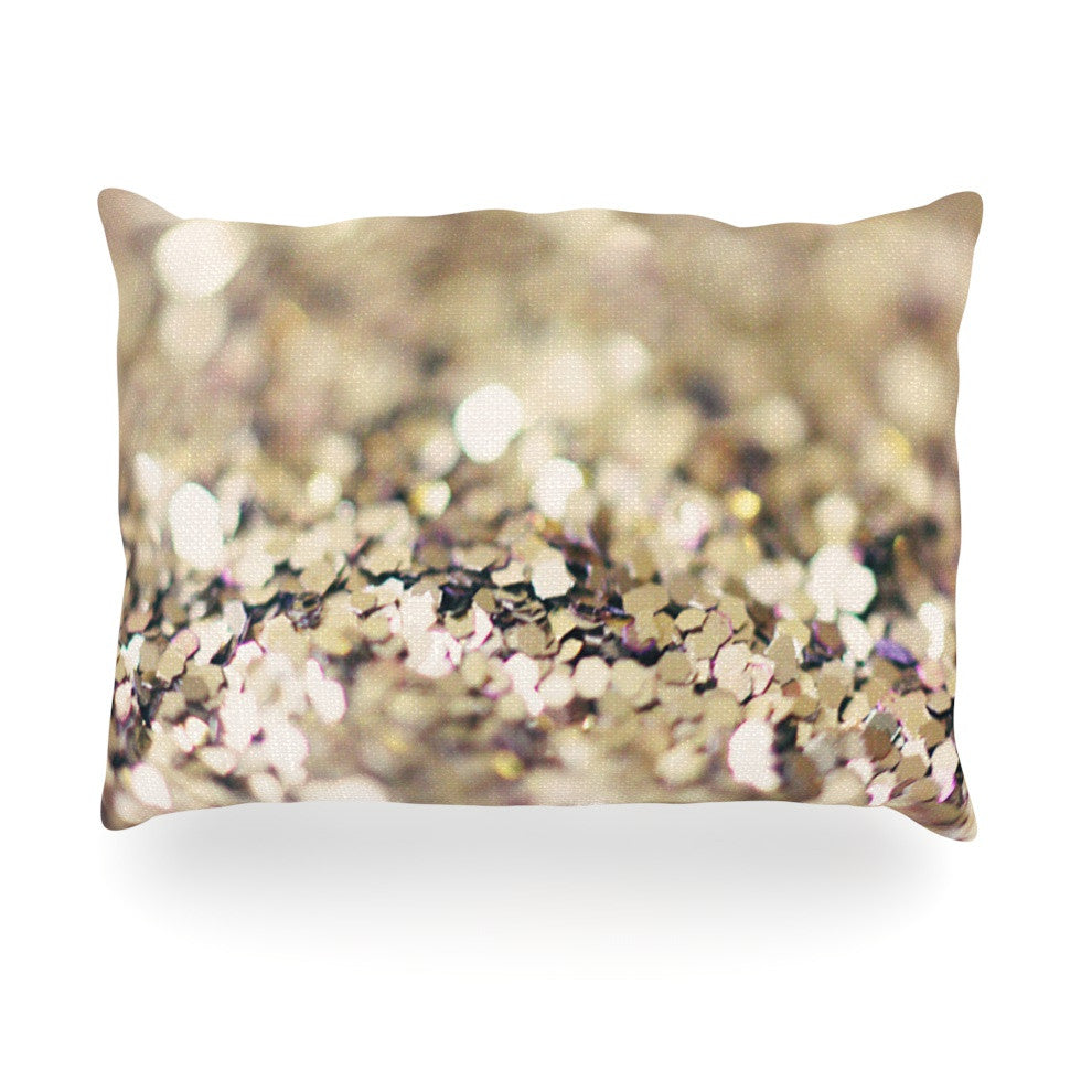 "Beth Engel ""Pirates Treasure"" Oblong Pillow - KESS InHouse"