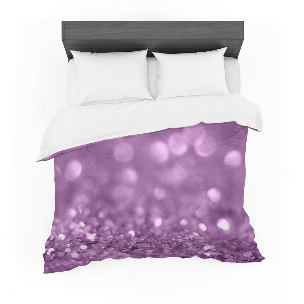 "Beth Engel ""Radiance"" Featherweight Duvet Cover"