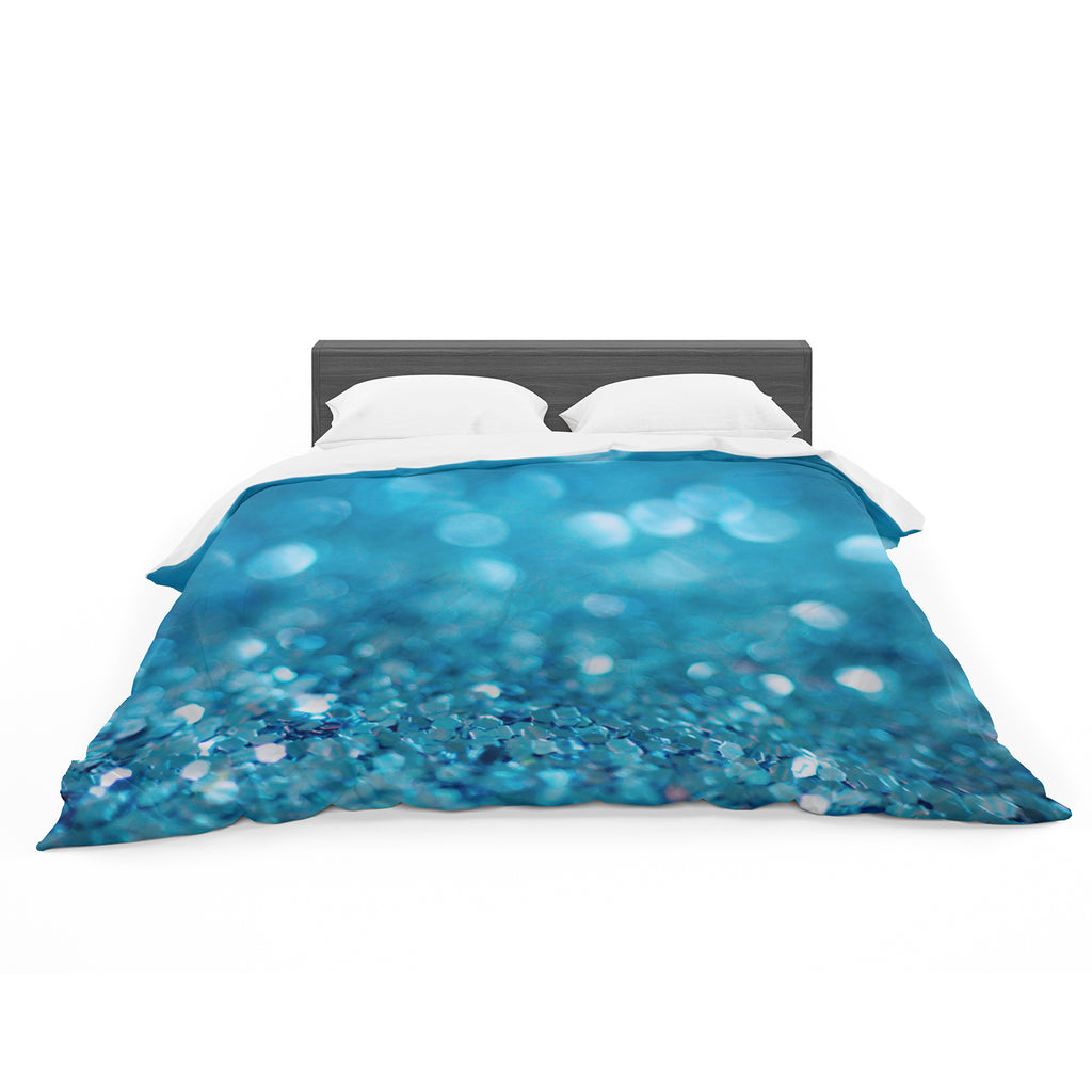 "Beth Engel ""Swimming"" Featherweight Duvet Cover"