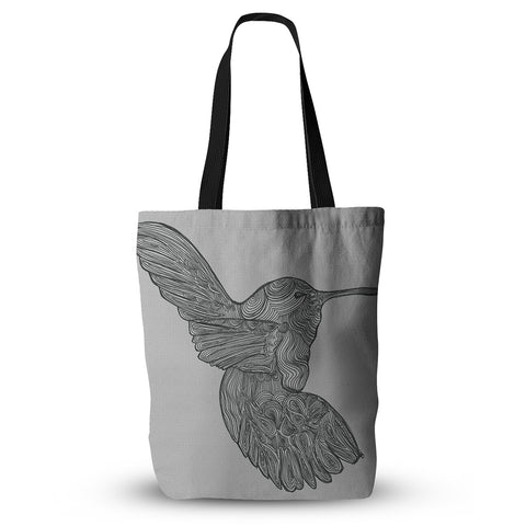 "Belinda Gillies ""Hummingbird"" Tote Bag - Outlet Item"